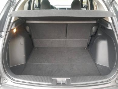 HONDA HR-V EX 1.8 AUTOM CINZA Automático Flex 2017