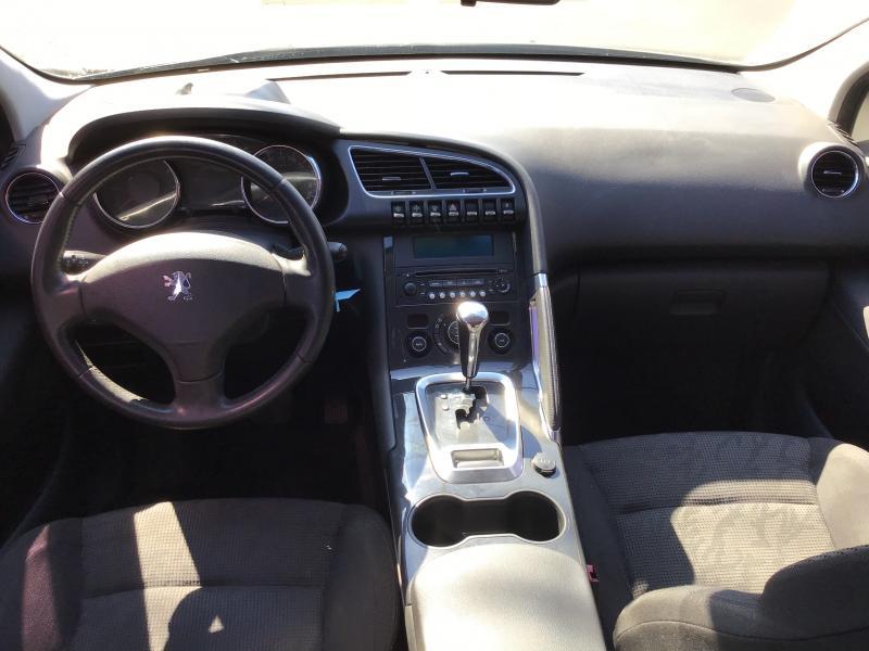 PEUGEOT 3008 Allure 1.6 Turbo 16V 5p Aut. BRANCA Automático Flex 2012
