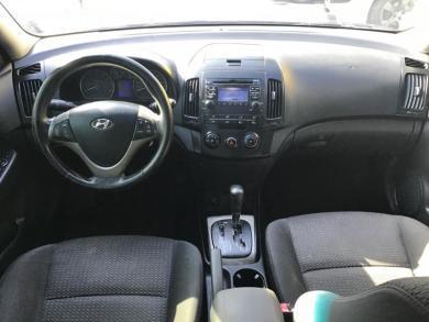 HYUNDAI i30 2.0 16V 145cv 5p Aut. PRATA Automático Flex 2011