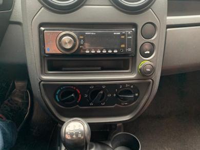 FORD Ka 1.0 8V/1.0 8V ST Flex 3p VERMELHA Manual Flex 2011