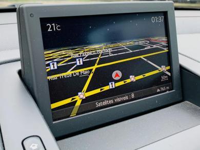 PEUGEOT 408 Sedan Griffe 1.6 Turbo 16V 4p Aut. PRATA Automático Gasolina 2013