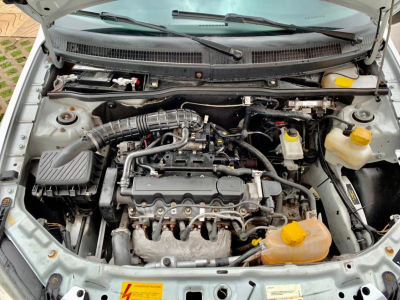 CHEVROLET Celta Life/ LS 1.0 MPFI 8V FlexPower 3p BRANCA Manual Flex 2013