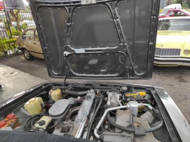 CHEVROLET OPALA DIPLOMATA SE 4.1 PRETA Manual Gasolina 1990